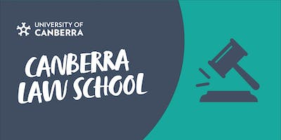 Canberra Law School: The Next Chapter