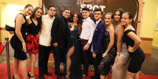Hotspot Gala 2019