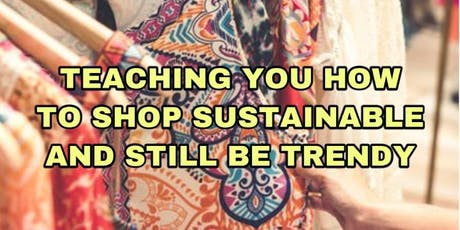 REBORN THE LABEL: SUSTAINABLE SHOPPING WALKING TOUR tickets