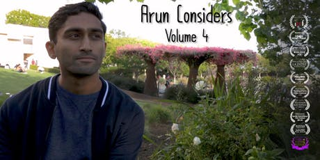 Arun Considers Vol. 4 Launch Party tickets