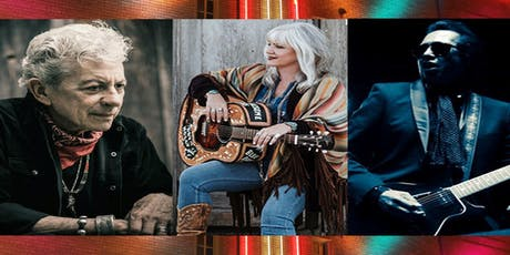 Joe Ely, Kimmie Rhodes, Alejandro Escovedo & Friends tickets