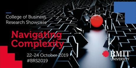 Business Research Showcase 2019 tickets