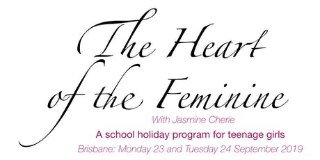 Heart of the Feminine [BNE #1 - SEPT 19] tickets