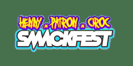 HPC Smackfest tickets