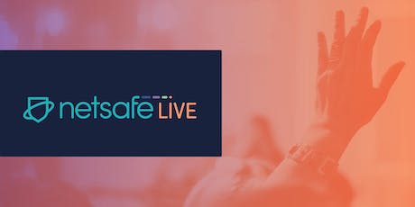 Netsafe LIVE Whangarei tickets