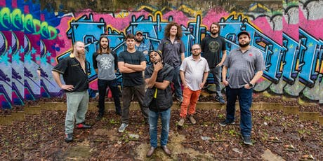 Funk You w/ Doctor Ocular | Asheville Music Hall tickets