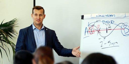 Build a Profitable Property Portfolio Workshop | October 27th
