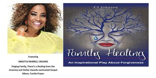 Family Healing Stage Play