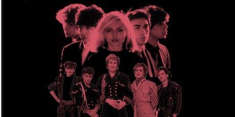 Duran Duran vs Blondie . 80s Night tickets
