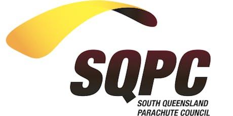 SQPC General Meeting tickets