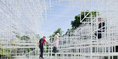 Sou Fujimoto: Between Architecture & Nature