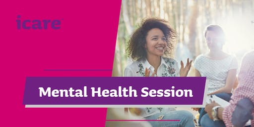 Mental Health & Wellness Workshop - Newcastle