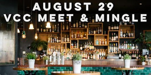 VCC Meet & Mingle - Business Networking Event