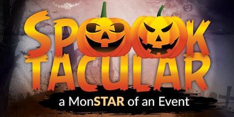Spooktacular - a MonSTAR of an Event tickets