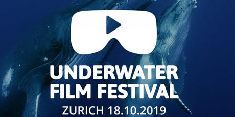 Underwater Film Festival 2019 Tickets