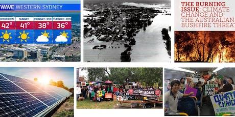 Hawkesbury Climate Forum tickets