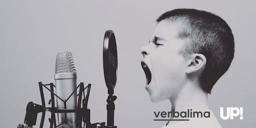 Desata tu voz! Curso hablar en público