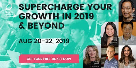 VIRTUAL SUMMIT: SUPERCHARGE YOUR GROWTH IN 2019 & BEYOND biglietti