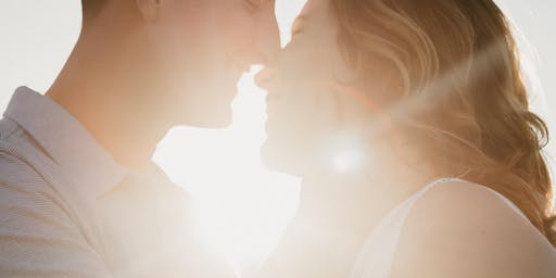 Tantric SPEED Dating EDMONTON - SEPTEMBER 3