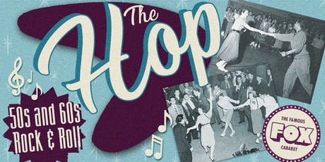 The Hop tickets