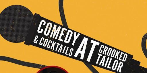 Comedy & Cocktails #4