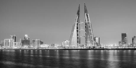 GCC PropTech Time 2019 by HexGn & Bahrain EDB | 17 Sep 2019 tickets