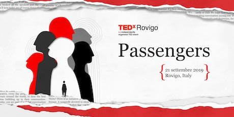 TEDx Rovigo 2019 biglietti