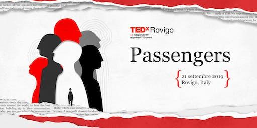 TEDx Rovigo 2019