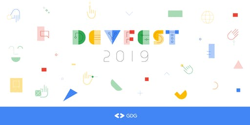 DevFest Greece 2019