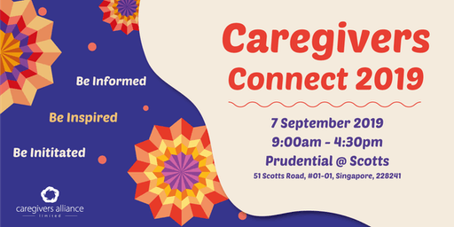 Caregivers Connect 2019