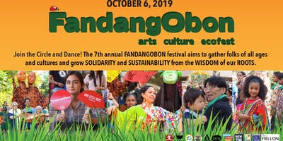 FandangObon Festival 2019: arts culture ecofest