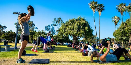 Melbourne Social Group Fitness | FREE 1 WEEK PASS (Outdoor & Indoor) | August 2019