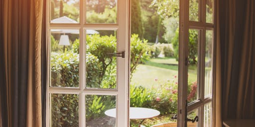 Summer smart homes