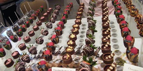 """A Chocolate Affair"" for First Step, 15th Annual tickets"