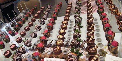 """A Chocolate Affair"" for First Step, 15th Annual"