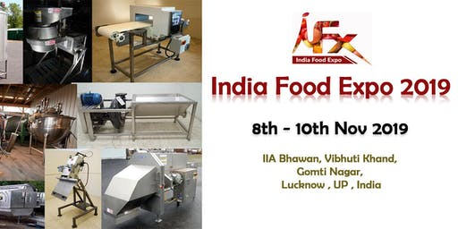India Food Expo