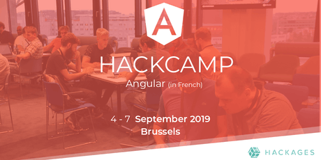 HackCamp - Angular (FR) billets
