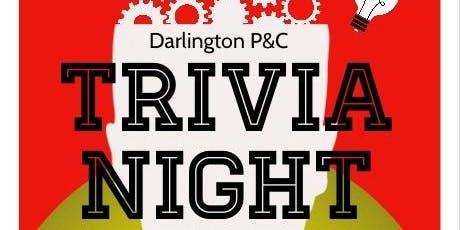 Darlington P&C Trivia Night tickets