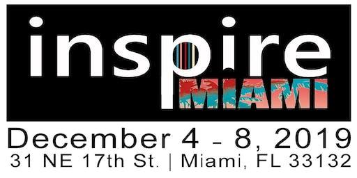 INSPIRE Miami 2019