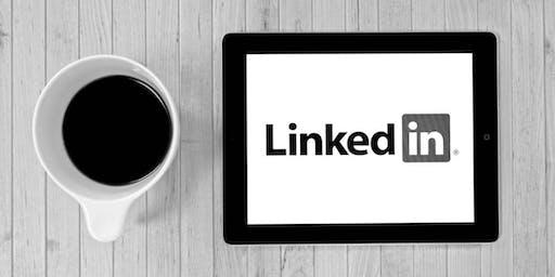SYDNEY WORKSHOP: LinkedIn for Creatives