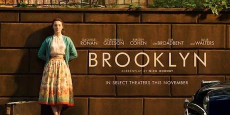 BROOKLYN (12) with Applaud Coffee tickets