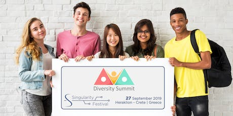 Diversity Summit tickets