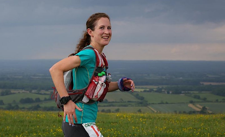 Ultra Running fireside chat with Sophie Raworth and Cat Simpson image