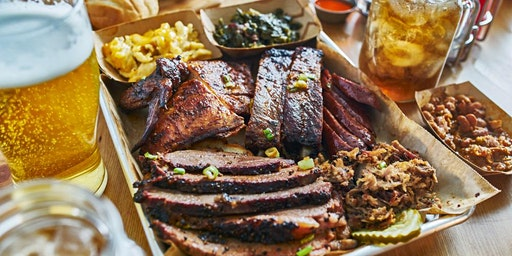 Texas BBQ Tasting Menu