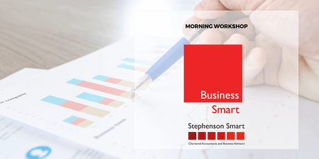 Business Smart: Smart Thinking for your Business and its Finances tickets