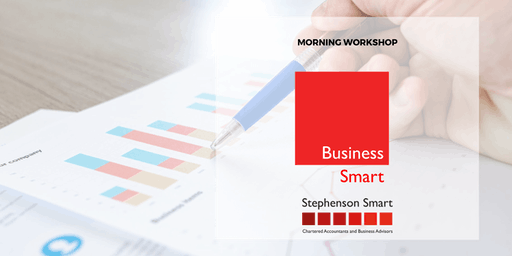 Business Smart: Smart Thinking for your Business and its Finances
