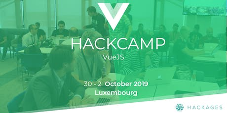 HackCamp VueJS: Build Tesla and HackFlix applications billets