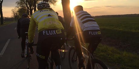 FLUX Cycling / Trainingsserie für Fortgeschrittene Tickets