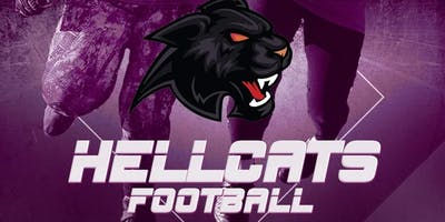 Essex Hellcats come and try American football