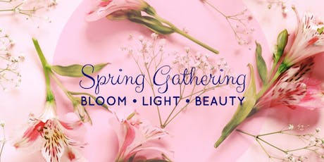 Spring Gathering tickets